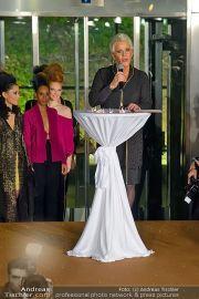 La Hong (Opening) - Stilwerk - Di 23.10.2012 - 18
