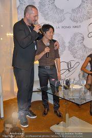 La Hong (Opening) - Stilwerk - Di 23.10.2012 - 35