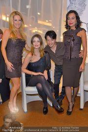 La Hong (Opening) - Stilwerk - Di 23.10.2012 - 42