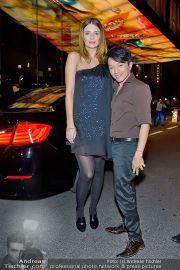 La Hong (Opening) - Stilwerk - Di 23.10.2012 - 75