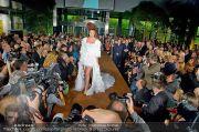La Hong (Fashionshow) - Stilwerk - Di 23.10.2012 - 1
