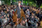 La Hong (Fashionshow) - Stilwerk - Di 23.10.2012 - 10