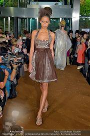 La Hong (Fashionshow) - Stilwerk - Di 23.10.2012 - 11