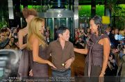 La Hong (Fashionshow) - Stilwerk - Di 23.10.2012 - 13