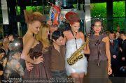 La Hong (Fashionshow) - Stilwerk - Di 23.10.2012 - 14