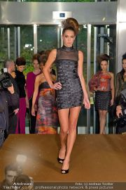 La Hong (Fashionshow) - Stilwerk - Di 23.10.2012 - 23