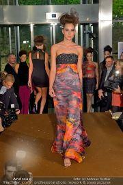 La Hong (Fashionshow) - Stilwerk - Di 23.10.2012 - 25