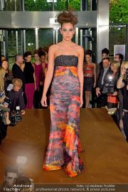 La Hong (Fashionshow) - Stilwerk - Di 23.10.2012 - 26