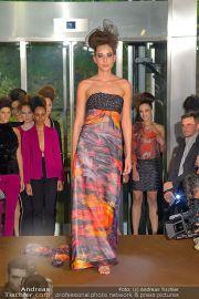 La Hong (Fashionshow) - Stilwerk - Di 23.10.2012 - 28