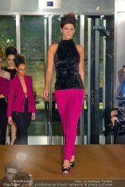 La Hong (Fashionshow) - Stilwerk - Di 23.10.2012 - 29