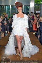 La Hong (Fashionshow) - Stilwerk - Di 23.10.2012 - 3
