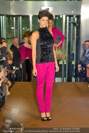 La Hong (Fashionshow) - Stilwerk - Di 23.10.2012 - 30