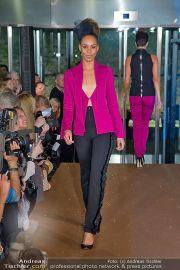 La Hong (Fashionshow) - Stilwerk - Di 23.10.2012 - 31