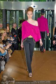 La Hong (Fashionshow) - Stilwerk - Di 23.10.2012 - 33
