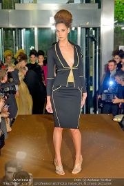 La Hong (Fashionshow) - Stilwerk - Di 23.10.2012 - 35