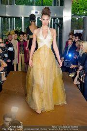 La Hong (Fashionshow) - Stilwerk - Di 23.10.2012 - 37