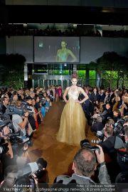 La Hong (Fashionshow) - Stilwerk - Di 23.10.2012 - 38