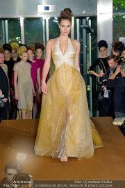 La Hong (Fashionshow) - Stilwerk - Di 23.10.2012 - 39