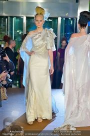 La Hong (Fashionshow) - Stilwerk - Di 23.10.2012 - 4