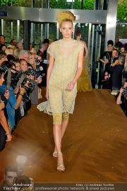 La Hong (Fashionshow) - Stilwerk - Di 23.10.2012 - 40