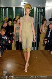 La Hong (Fashionshow) - Stilwerk - Di 23.10.2012 - 41