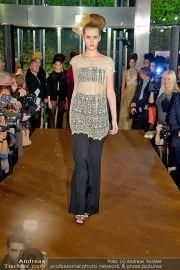 La Hong (Fashionshow) - Stilwerk - Di 23.10.2012 - 42
