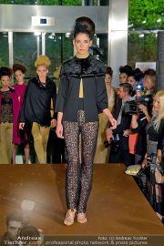 La Hong (Fashionshow) - Stilwerk - Di 23.10.2012 - 43