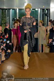 La Hong (Fashionshow) - Stilwerk - Di 23.10.2012 - 45