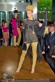La Hong (Fashionshow) - Stilwerk - Di 23.10.2012 - 46