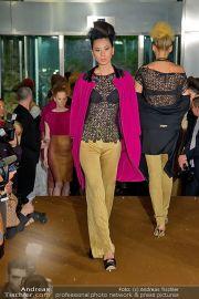 La Hong (Fashionshow) - Stilwerk - Di 23.10.2012 - 47