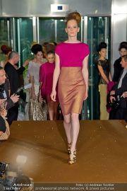 La Hong (Fashionshow) - Stilwerk - Di 23.10.2012 - 49
