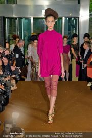 La Hong (Fashionshow) - Stilwerk - Di 23.10.2012 - 5