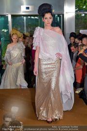 La Hong (Fashionshow) - Stilwerk - Di 23.10.2012 - 51