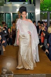 La Hong (Fashionshow) - Stilwerk - Di 23.10.2012 - 52