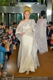 La Hong (Fashionshow) - Stilwerk - Di 23.10.2012 - 53