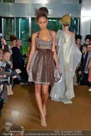 La Hong (Fashionshow) - Stilwerk - Di 23.10.2012 - 54