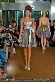 La Hong (Fashionshow) - Stilwerk - Di 23.10.2012 - 56