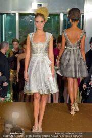 La Hong (Fashionshow) - Stilwerk - Di 23.10.2012 - 57