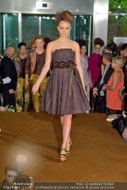 La Hong (Fashionshow) - Stilwerk - Di 23.10.2012 - 58