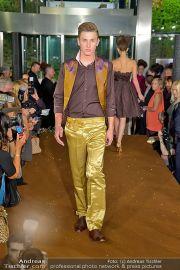 La Hong (Fashionshow) - Stilwerk - Di 23.10.2012 - 59