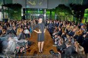 La Hong (Fashionshow) - Stilwerk - Di 23.10.2012 - 6