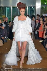 La Hong (Fashionshow) - Stilwerk - Di 23.10.2012 - 62