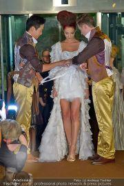 La Hong (Fashionshow) - Stilwerk - Di 23.10.2012 - 63
