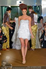 La Hong (Fashionshow) - Stilwerk - Di 23.10.2012 - 64