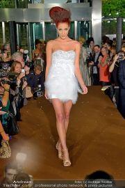 La Hong (Fashionshow) - Stilwerk - Di 23.10.2012 - 65