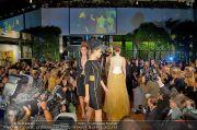 La Hong (Fashionshow) - Stilwerk - Di 23.10.2012 - 68