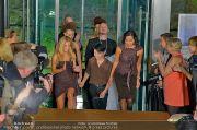La Hong (Fashionshow) - Stilwerk - Di 23.10.2012 - 69