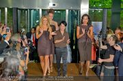La Hong (Fashionshow) - Stilwerk - Di 23.10.2012 - 70
