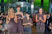 La Hong (Fashionshow) - Stilwerk - Di 23.10.2012 - 72