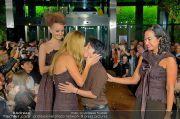 La Hong (Fashionshow) - Stilwerk - Di 23.10.2012 - 73